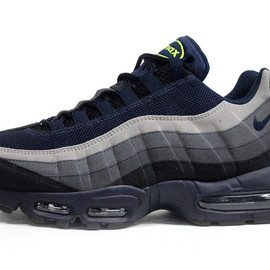 NIKE - AIR MAX 95 TOYO UNIVERSITY 「EKIDEN PACK」 「LIMITED EDITION for EKIDEN」