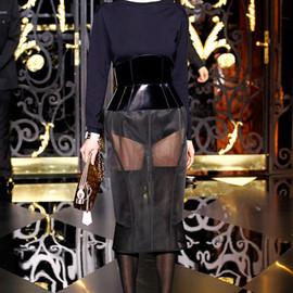Louis Vuitton - Bloomers & Skirt