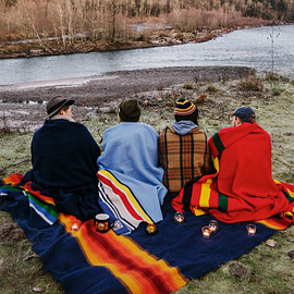 Pendleton - National Park Blankets