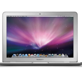 Apple - MacBook Air 11 (late 2010)
