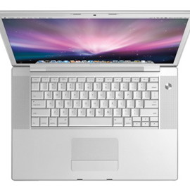 Apple - Mac book Pro 2008