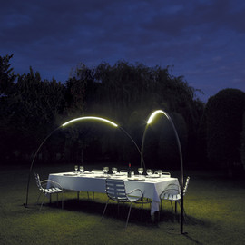 VIBIA - Halley outdoor light