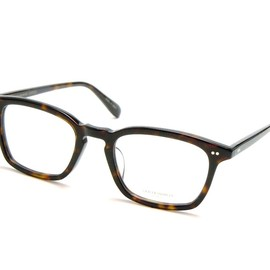 OLIVER PEOPLES - Nate