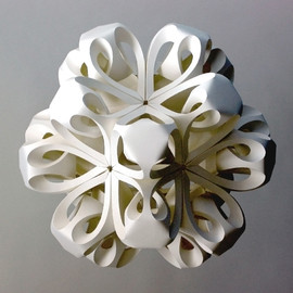 Richard Sweeney - Modular Forms in Paper