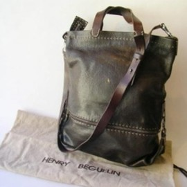 Henry Beguelin - bag- henry beguelin