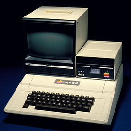 Apple Computer - TheApple II