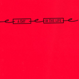 LAWRENCE WEINER - 人生のある一日