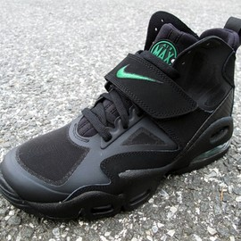 Nike - Air Max Express - Black/Green