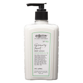 C.O.BIGELOW - Rosemary Mint Body Lotion