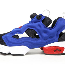 Reebok - INSTA PUMP FURY OG 「TRICOLORE」 「LIMITED EDITION」 「INSTA PUMP FURY 20th ANNIVERSARY」