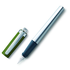 LAMY - Nexx Fountain Pen, Olive