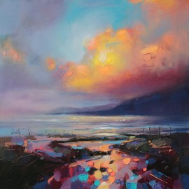 Scott Naismith - Harris Light – Limited Edition