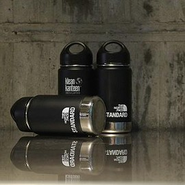 THE NORTH FACE STANDARD - THE NORTH FACE STANDARD Klean Kanteen