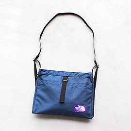 THE NORTH FACE PURPLE LABEL - Small Shoulder Bag