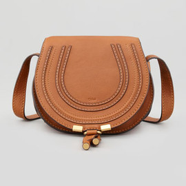 Chloe - Marcie Small Shoulder  Bag