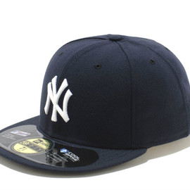 new era - 59FIFTY /  Onfield Yankees game