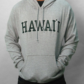 university of hawaii - parka