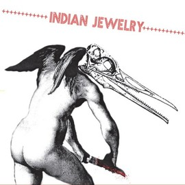 Indian Jewelry - We Are the Wild