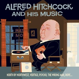 Various Artists - Alfred Hitchcock & His Music