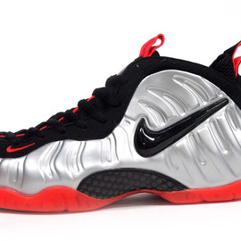 NIKE - AIR FOAMPOSITE PRO 「LIMITED EDITION for NONFUTURE」