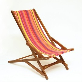 Byer Of Maine - Glider Chair