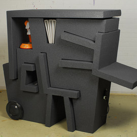 Tim Vinke - Portable Office