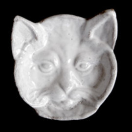 Astier de Villatte - Coupelle Chat (猫の皿)