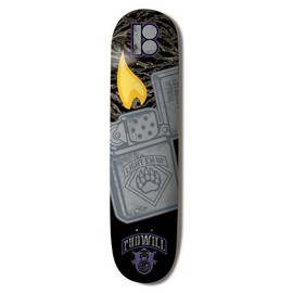 "PLAN B - LIGHTER ""Torey Pudwill"" P2 (7.75)"