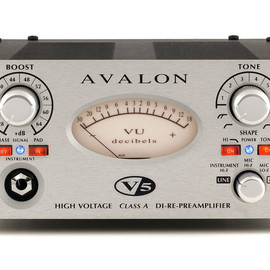 AVALON DESIGN - V5