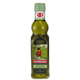 Carbonell - Organic Extra Virgin Olive Oil