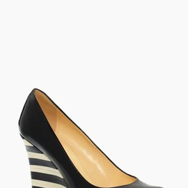 kate spade NEW YORK - kiki wedge