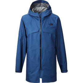 THE NORTH FACE - GEAR LIGHT COAT