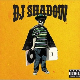DJ Shadow - Outsider