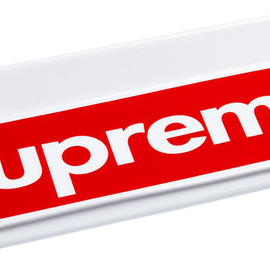 Supreme - fallwinter'14 Supreme Ceramic Tray