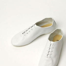 repetto - jazz (white)