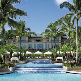 hawaii - The Ritz-Carlton Kapalua