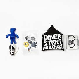 DOVER STREET MARKET - 10th Anniversary Collection