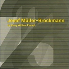 Kerry William Purcell - Josef Muller-Brockmann