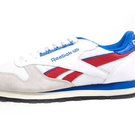 Reebok - CL LEATER RETRO