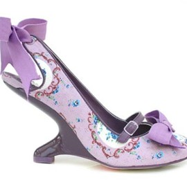 Irregular Choice  - Prom Princess