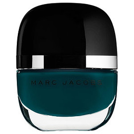 MARC JACOBS - Enamored Hi-Shine Nail Lacquer in Warm Blue (166)