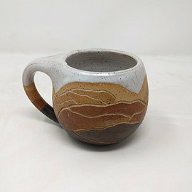 Coco Chispa - Plum Mountain Mug