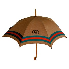 Gucci - Vintage gucci. umbrella
