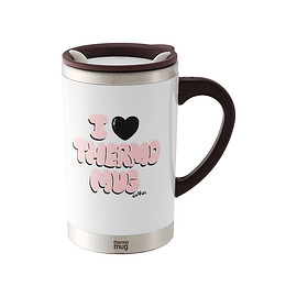 thermo mug, Esther Kim, エスター・キム - Esther Kim Slim Mug