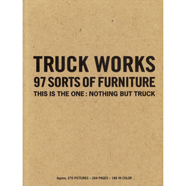 TRUCK - WORKS 97 SORTS OF FURNITURE
