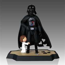 Gentle Giant - Darth Vader's Little Princess Maquette