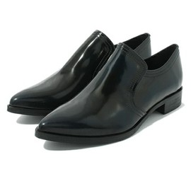 MELIN - pointed toe slip on shoes