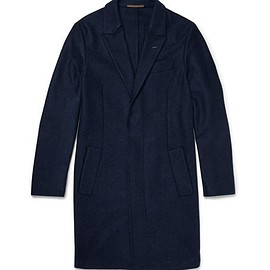 Berluti - Unstructured Cashmere Overcoat