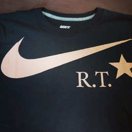 Nike + R.T. - 「Nike + R.T.」Long Sleeve T-shirts