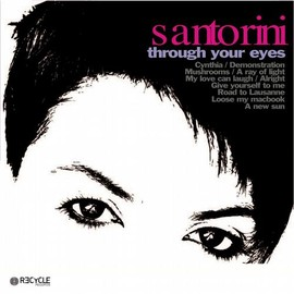 Santorini - Through Your Eyes